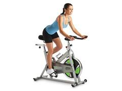 LifeSpan S1 Indoor Cycle Trainer