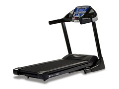 XTERRA Trail Racer 6.3 Folding Treadmill