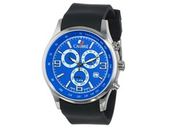 Calibre: Mauler Men's Blue Watch