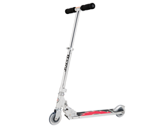 Razor Pro Model Scooter - Clear