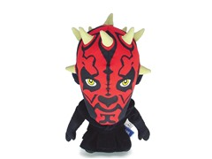 Darth Maul Super Deformed Plush