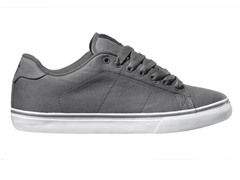 DVS Gavin CT - Grey Canvas (7.5 or 8)