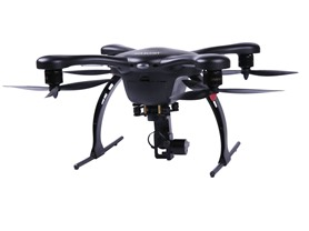 Ehang Ghost Drone 1.0 - iOS & Android