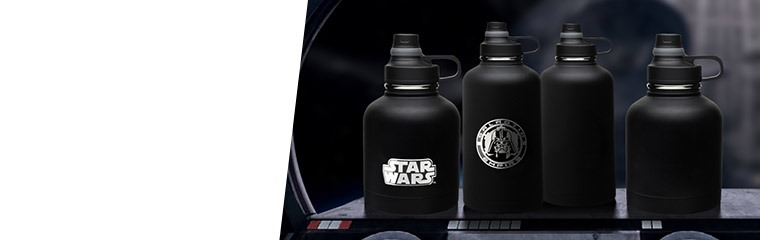 Low Prices on Star Wars Growlers!