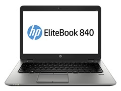 "HP EliteBook 14"" 180GB SSD Notebook"