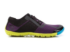 Women's Phase - Dark Purple/Black/Green