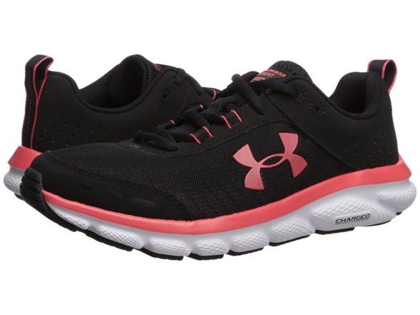 Image of Ua Women's Charged Assert 8 Shoe