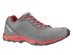 Men's Fore Runner - Grey/Red