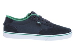 DVS Men's Daewon 12'er - Blue Suede (10)