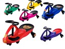 Lil' Rider Wiggle Car - 9 Styles