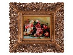 Renoir - Discarded Roses: 10X8