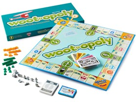 Woot-opoly: Money Rain Down!