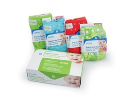 Bumkins Snap-in-One Cloth Diaper Bundle