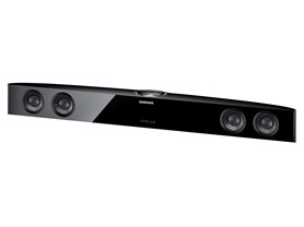 Samsung 120W Soundbar with Subwoofer
