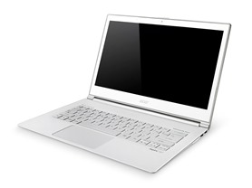 "Acer 13.3"" Full HD i7 Touch Ultrabook"