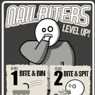 Nailbiters - Level Up!