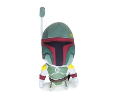 Boba Fett Super Deformed Plush