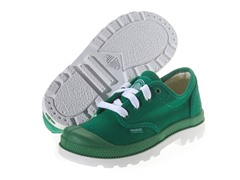 Pampa Oxford - Green (Tod 4 - Kids 2)