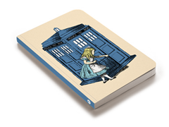 Through the Police Box Journal