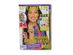 Style Me Up - Magazine Style Charm Bracelets