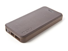 LGND Hard-Shell Folio Case for iPhone 5