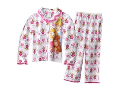 Disney Princess 2-Piece Set (4-10)