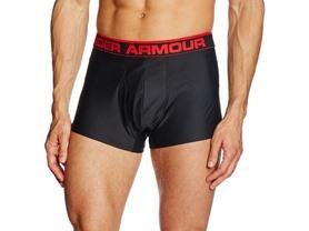 Under Armour O-Series Boxerjock