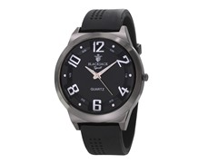 Modern Watch, Black
