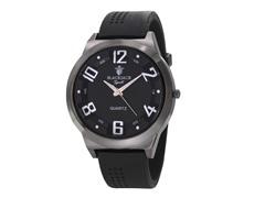 Modern Watch, Black