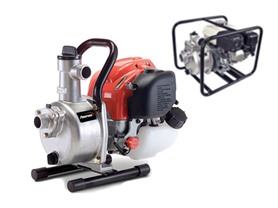 Powermate Water Pumps - Your Choice