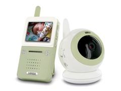 Levana BabyView20 Digital Wireless Video Monitor