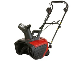 Snow Blaster 13-Amp 18-Inch Electric Snow Thrower