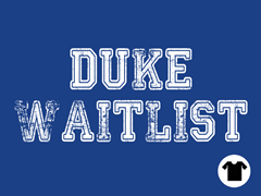 Duke Waitlist