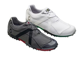 FootJoy M:Project Spikeless Golf Shoes
