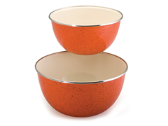 Paula Deen 2-pc Mixing Bowl Set