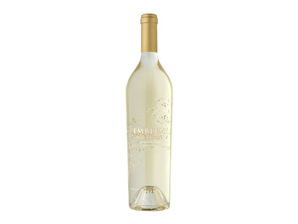 Emblem Mixed Sweet White Wines 4