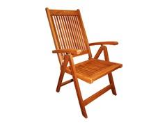 Outdoor Reclining Chair