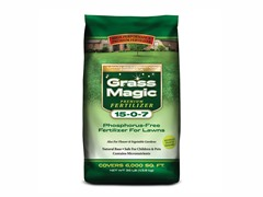 Grass Magic 15-0-7, 30-Pound