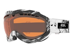 Gasp Goggles by Ben Tour, Gold Lite