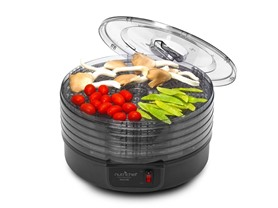 NutriChef Food Dehydrators - 4 Styles