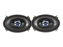 "Sony 4"" x 6"" 140W 4-Way Speakers (Pair)"