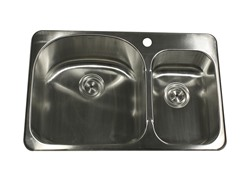 Nantucket Sinks Kitchen Sink