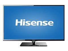 """Hisense 46"""" 1080p LED HDTV"""