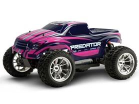 Ninco R/C 2.4GHz 4WD Monster Truck