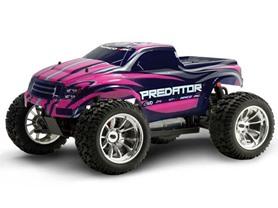 Ninco R/C 2.4GHz 4WD Monster Truck