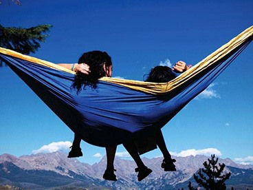 Trek Light Gear Double Hammocks