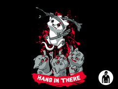 Hang in There Pullover Hoodie