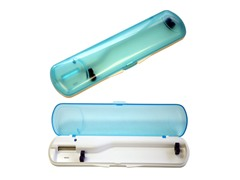 Travel UV Toothbrush Sanitizer