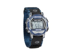 Blue/Clear 40mm