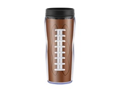 Travel Tumbler - Football